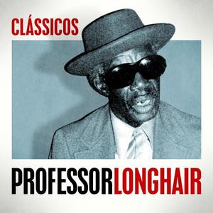 Professor Longhair, Byrd Hey Little Girl cover