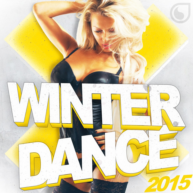 Various Artists Winter Dance 2015 album cover
