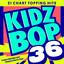 KIDZ BOP 36 cover