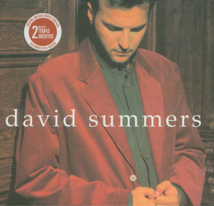 David Summers album