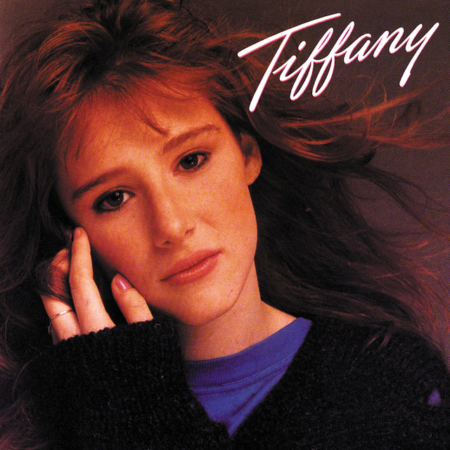 Tiffany Tiffany album cover