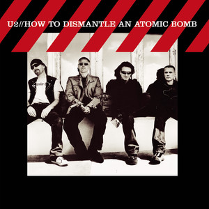 How To Dismantle An Atomic Bomb album