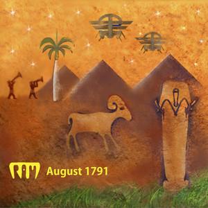 Ram - RAM 7: August 1791