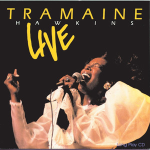 Tramaine Hawkins Live album
