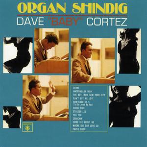 Organ Shindig album