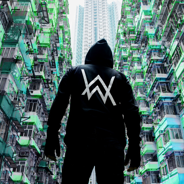 Sing Me to Sleep by Alan Walker on Spotify