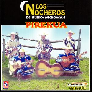 Pirekua Albumcover