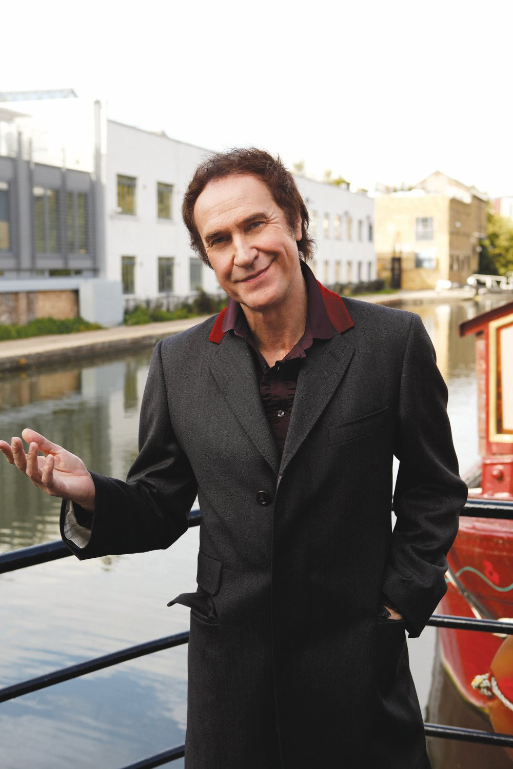 Ray Davies Kinks Tour