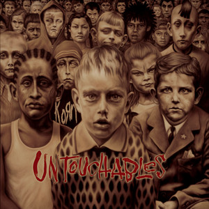 Untouchables album