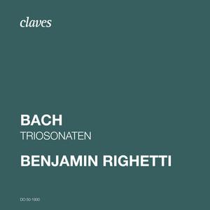 J. S. Bach: Triosonaten album