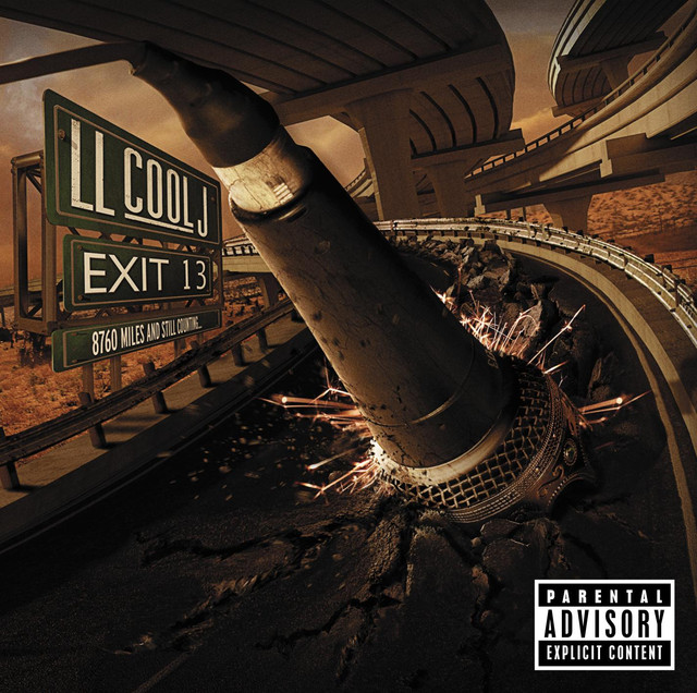 Exit 13 by LL Cool J on Spotify