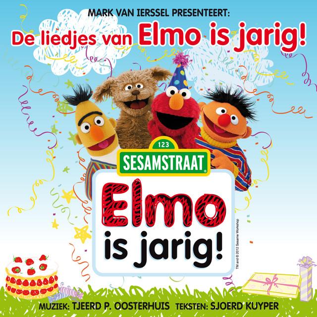 jarig song Boekoeroe, a song by Elmo Is Jarig on Spotify jarig song