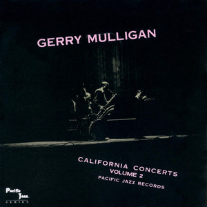 California Concerts, Volume 2 album