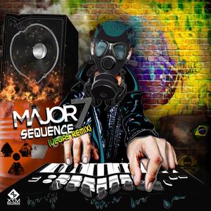 Sequence - Vegas (Brazil) Remix cover art