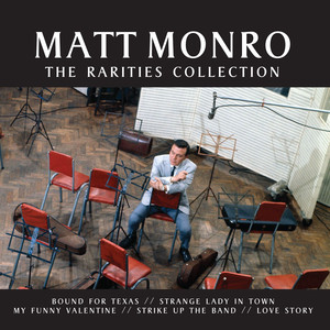 The Rarities Collection album