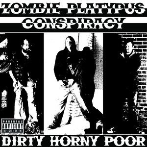 Zombie Platypus Conspiracy