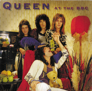 At The BBC - Queen