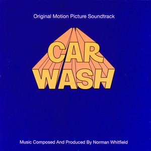 Car Wash (Soundtrack) album