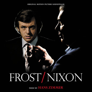 Frost/Nixon (Original Motion Picture Soundtrack) Albumcover