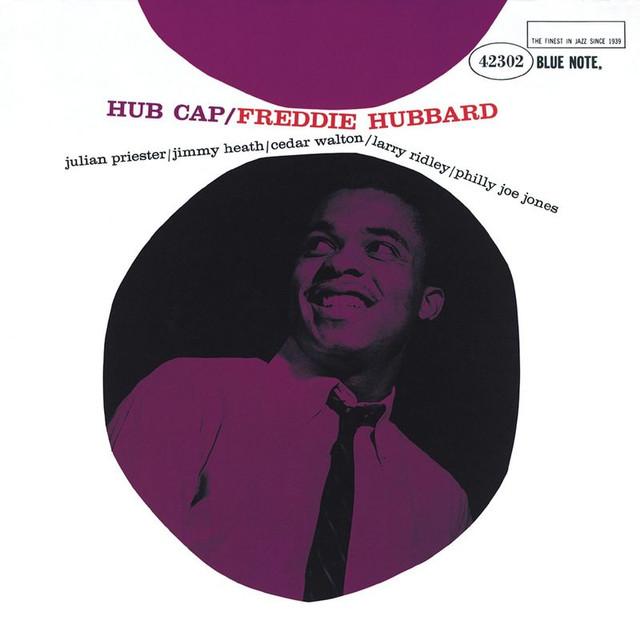Hub Cap (The Rudy Van Gelder Edition)