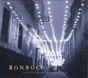 RONROCO Albumcover
