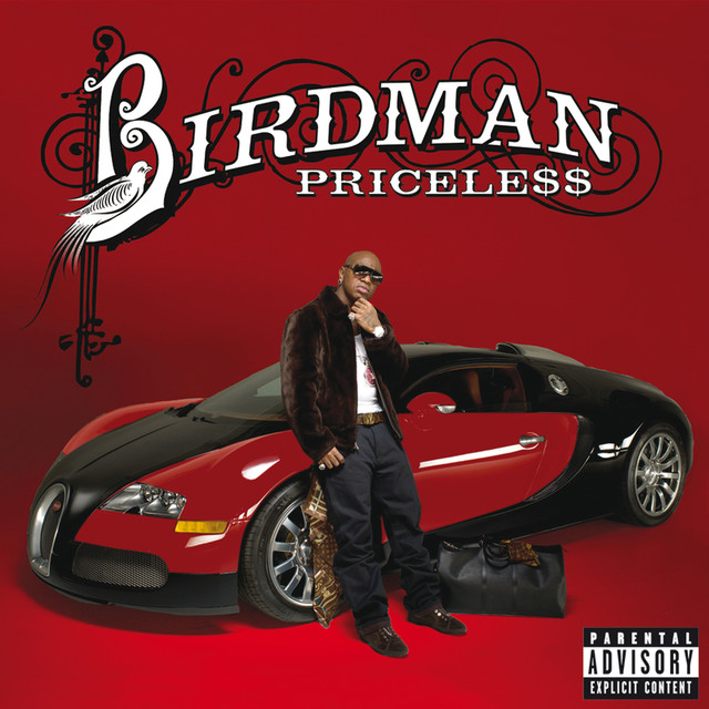 Birdman Pricele$$ (Deluxe) album cover