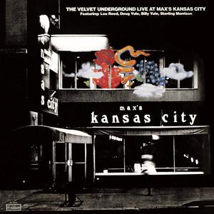 Live at Max's Kansas City album