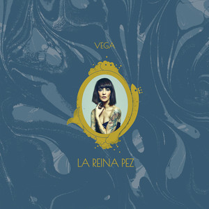 La Reina Pez Albümü