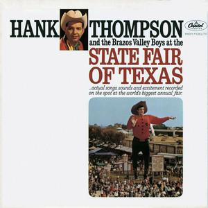 The State Fair Of Texas album