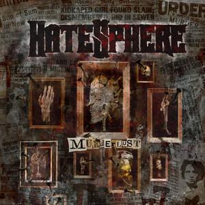 Hatesphere, Murderlust på Spotify
