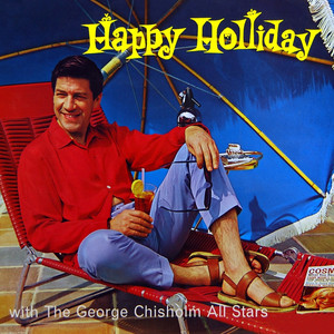 Happy Holliday album