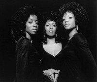 Picture of The Three Degrees