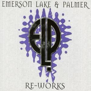 Re-Works album