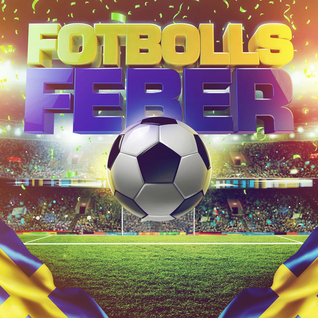 Fotbollsfeber - EM 2016