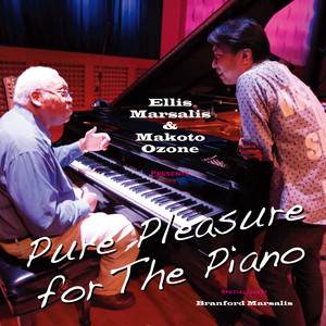 Pure Pleasure for the Piano album