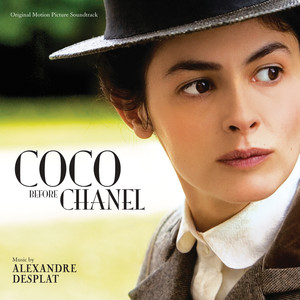 Coco Before Chanel (Original Motion Picture Soundtrack) Albumcover