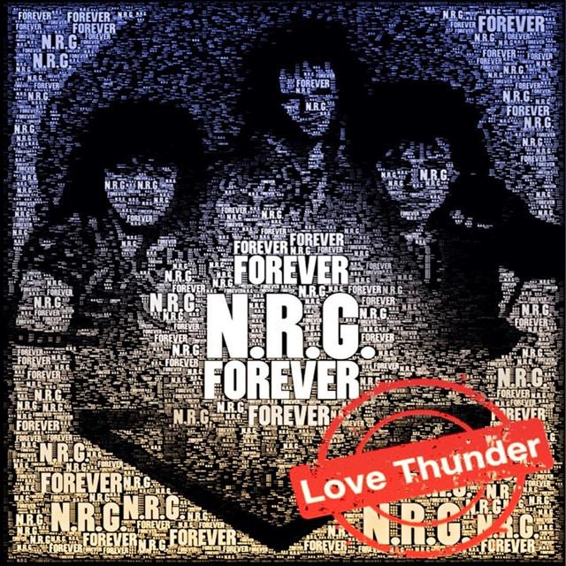 Love Thunder