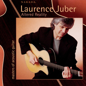Altered Reality (Masters Of Acoustic Guitar) album