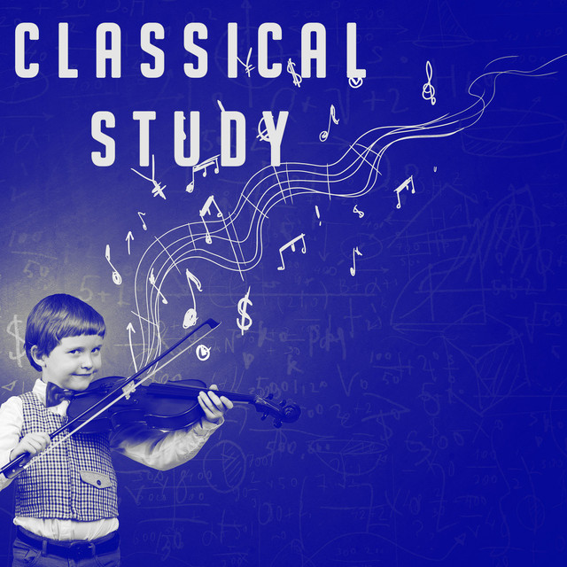 Classical Study (Deluxe) Albumcover