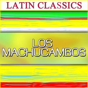 Latin Classics - Los Machucambos album