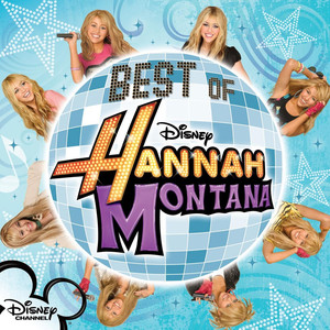 Best of Hannah Montana album