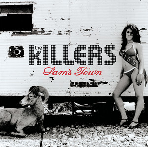 Sam's Town Albumcover