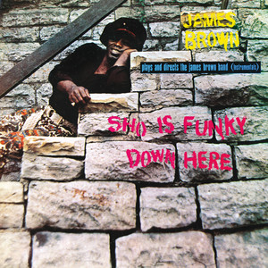 Sho Is Funky Down Here Albumcover