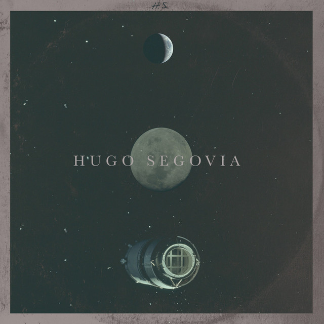 Album cover for Hugo Segovia by Hugo Segovia