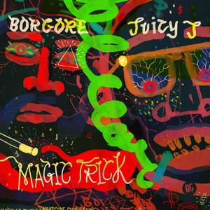 Magic Trick Albümü