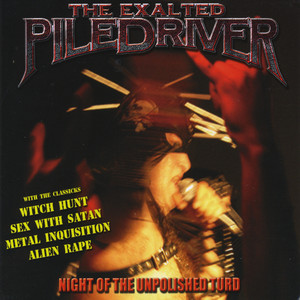 Night of the Unpolished Turd album