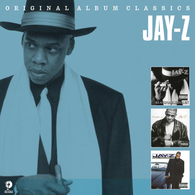 Original Album Classics by JAY Z on Spotify