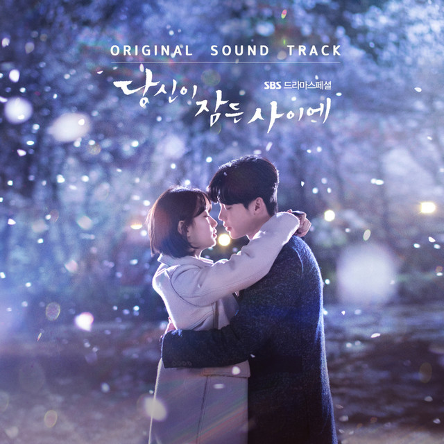While You Were Sleeping (Original Television Soundtrack) by Various