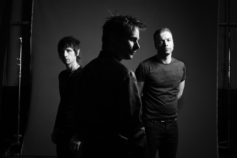 Muse tickets and 2019  tour dates