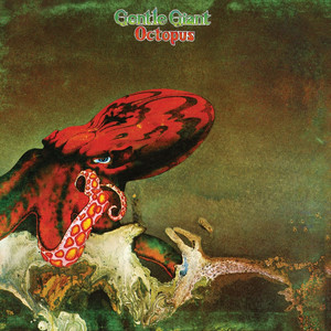 Octopus album